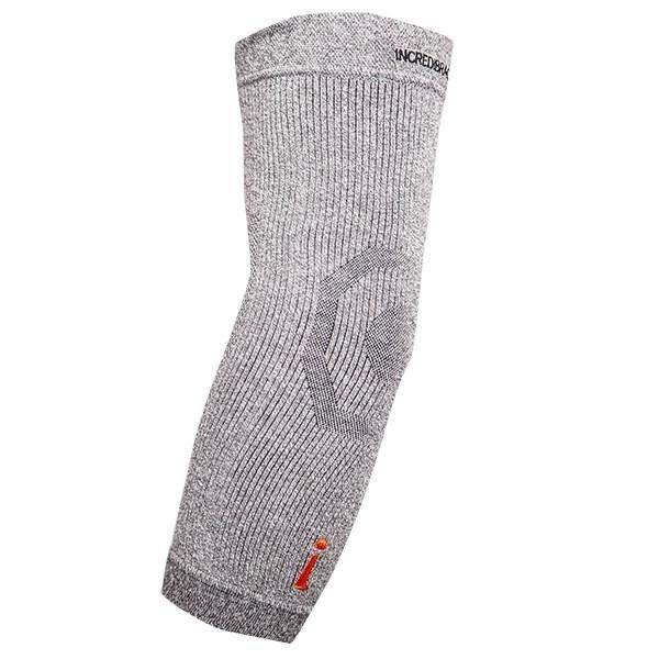 Incrediwear Incrediwear Elbow Sleeve Grey S/M