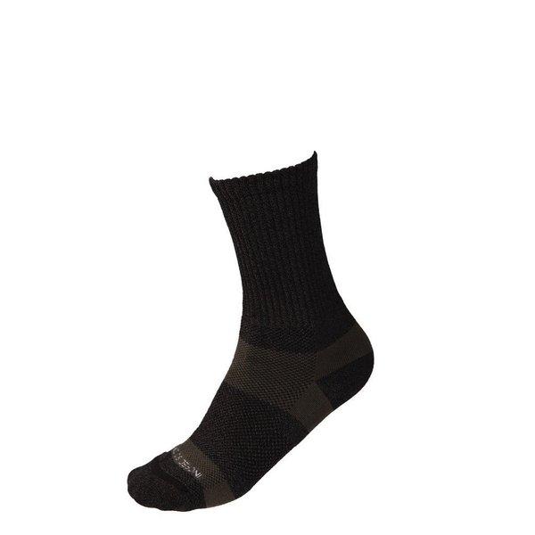 Incrediwear Incrediwear Trek Socks Grey/Green L