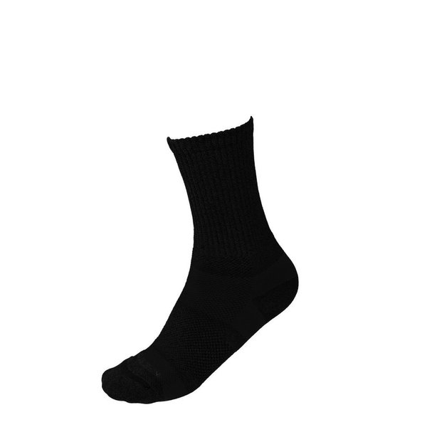 Incrediwear Incrediwear Trek Socks Black S