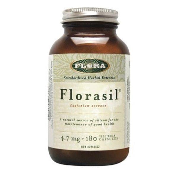 Flora Flora Florasil 180 Vcaps