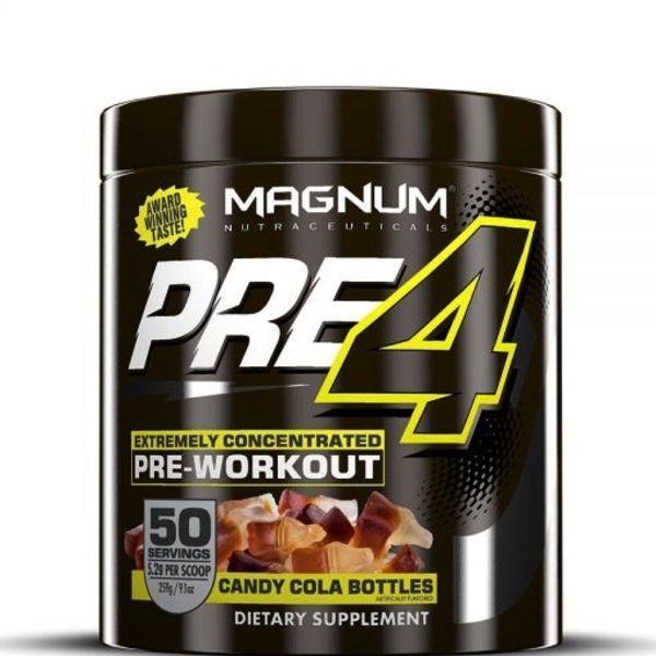 Magnum Nutraceuticals Magnum PreFo Candy Cola Bottle 50 servings