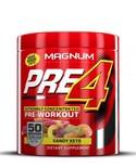 Magnum Nutraceuticals Magnum PreFo Candy Keys 50 servings