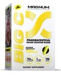 Magnum Nutraceuticals Magnum Big C 200 caps