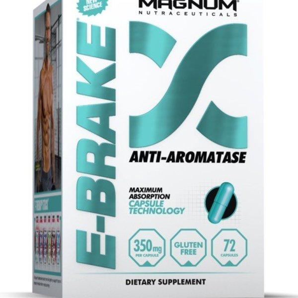 Magnum Nutraceuticals Magnum E-Brake 72 caps