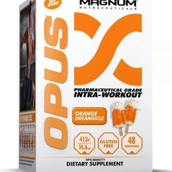 Magnum Nutraceuticals Magnum Opus Orange Dreamsicle 48 servings
