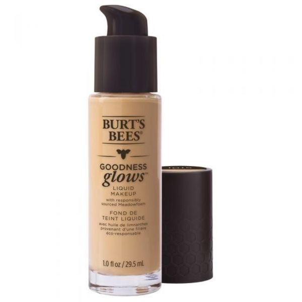 Burts Bees Burt's Bees Goodness Glows Liquid Makeup Buff 1015