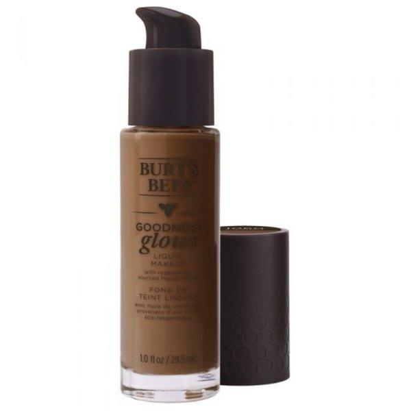 Burts Bees Burt's Bees Goodness Glows Liquid Makeup Chestnut 1060