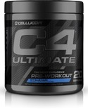 Cellucor Cellucor C4 Ultimate Icy Blue Razz 368g