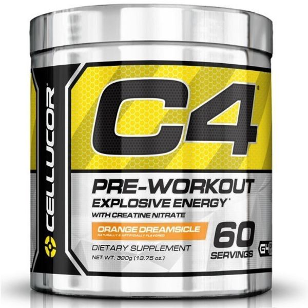 Cellucor Cellucor C4 Original Orange Burst 60 servings