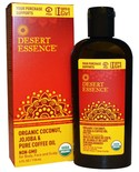 Desert Essence Desert Essence Oil Coconut, Jojoba & Coffee for Body, Face and Scalp 118ml