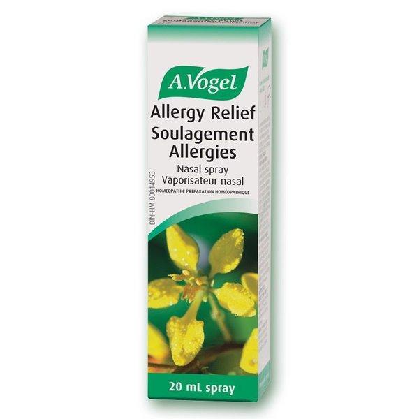 A.Vogel A.Vogel Allergy Relief Nasal Spray 20ml