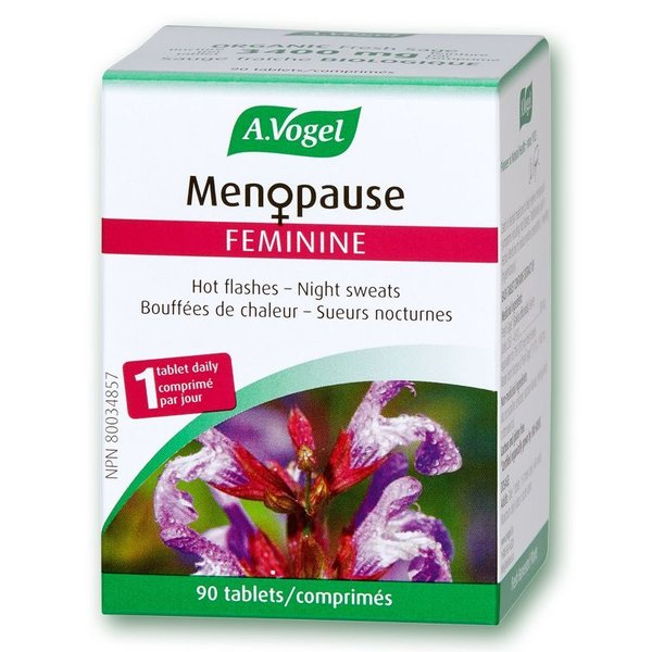 A.Vogel A.Vogel Menoforce 90 tabs