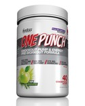 Fusion Bodybuilding Fusion One Punch Pre-Workout Sour Green Apple 280g
