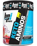 BPI BPI Keto Aminos Watermelon Ice 30 servings