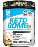 BPI BPI Keto Bomb Vanilla Latte 468 g