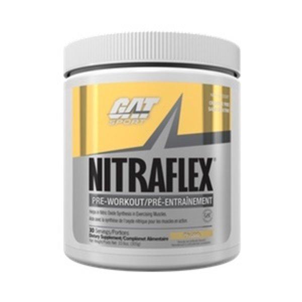 GAT GAT Nitraflex Pina Colada 300g