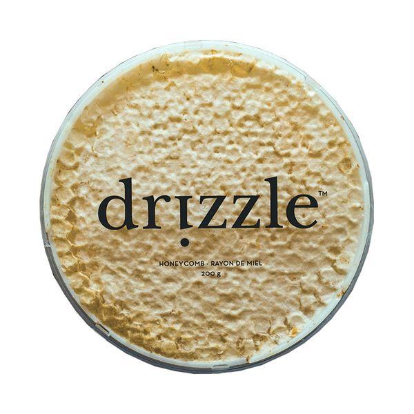 Drizzle Honey Drizzle Honey Honeycomb 200g