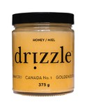 Drizzle Honey Drizzle Golden Raw Honey 375g