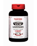 Thayers Natural Remedies Thayer's Slippery Elm Lozenges Cherry 150 lozenges