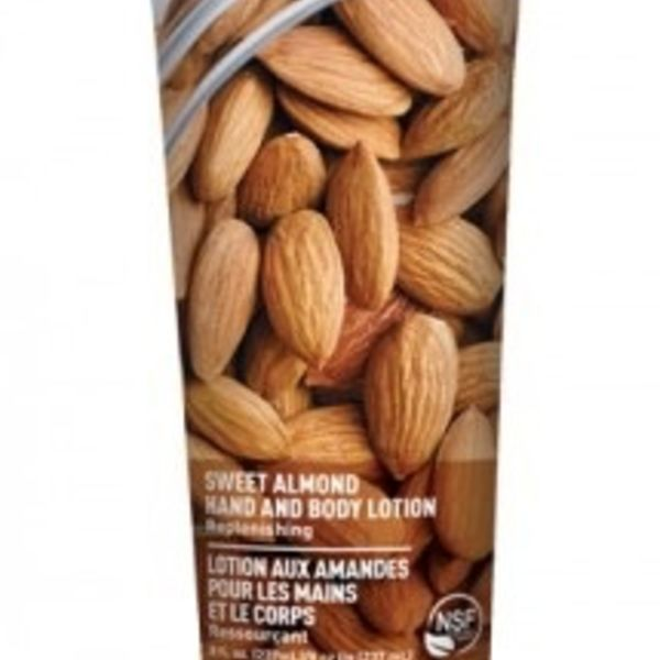Desert Essence Desert Essence Sweet Almond Hand and Body Lotion 237ml