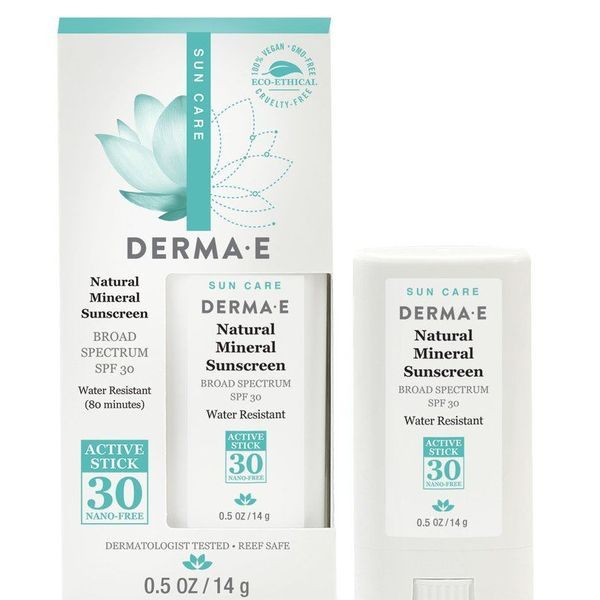 Derma E Derma E SPF 30 Natural Mineral Sunscreen Stick 14g
