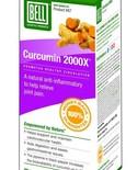 Bell Lifestyle Bell Curcumin 2000X 680 mg 90 caps