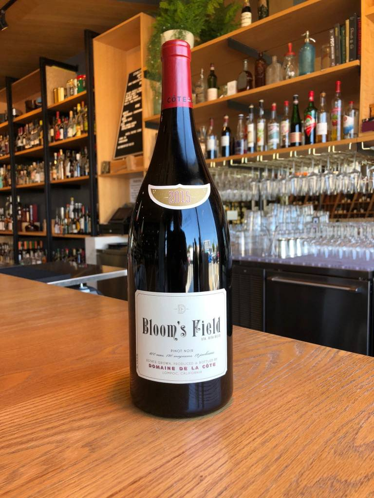 "2015 Domaine de la Côte ""Bloom's Field"" Pinot Noir 1500ml"