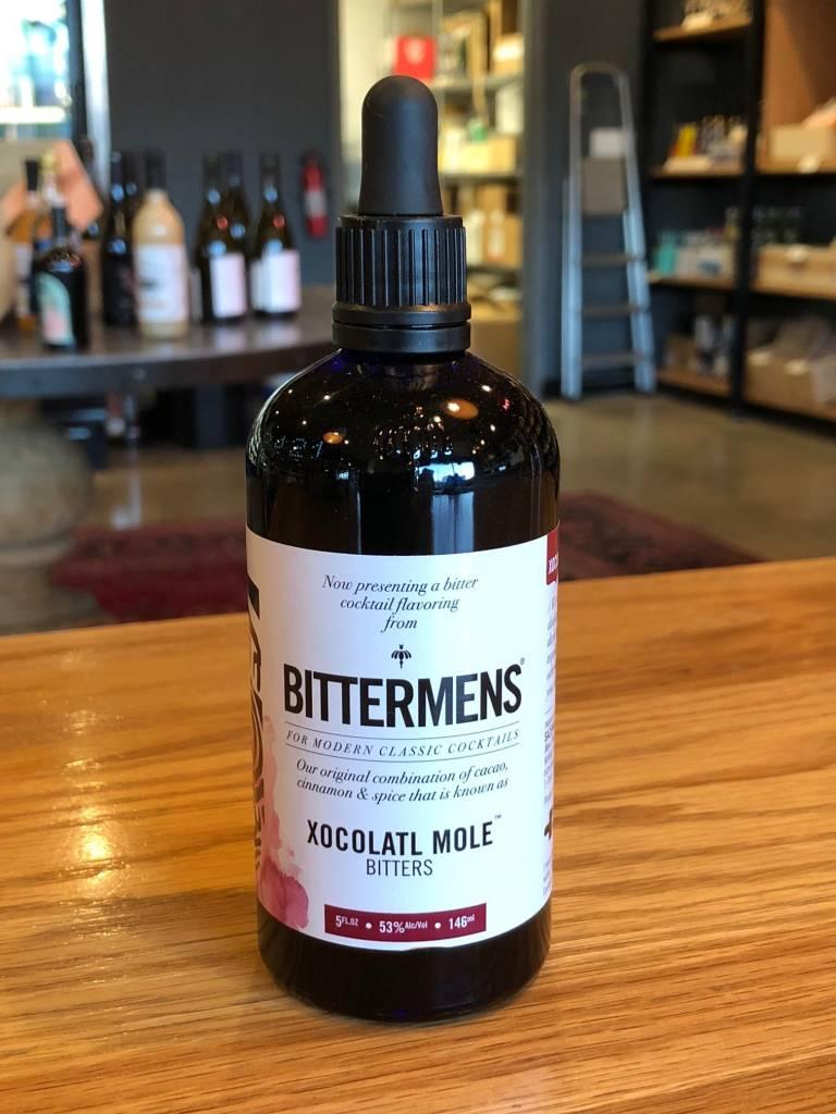 Bittermens Bittermens Xocolatl Mole Bitters 5oz
