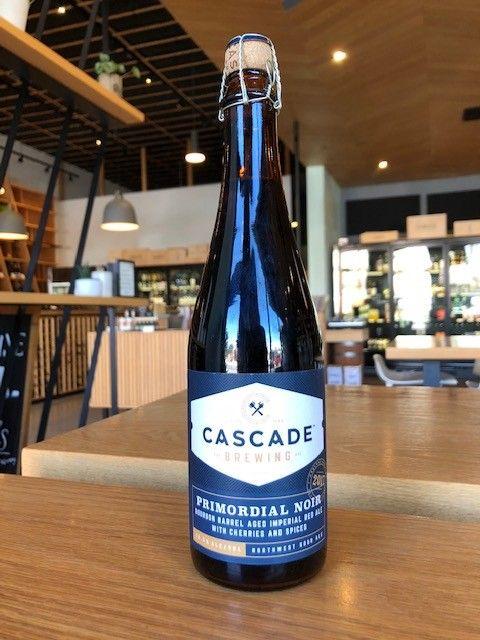 Cascade Brewing Cascade Brewing Primordial Noir 500ml