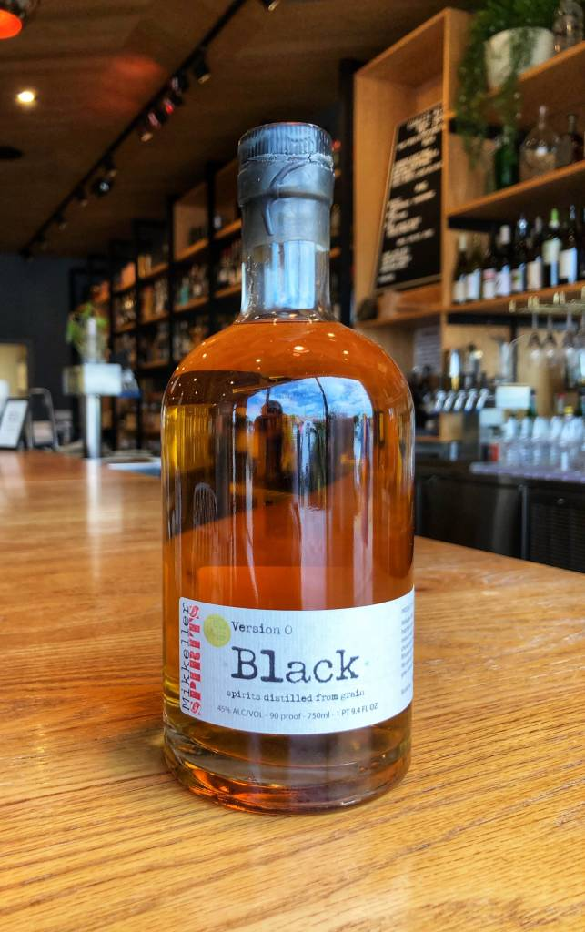 Mikkeller Brewing Mikkeller Spirits Black O Oloroso Cask 750ml