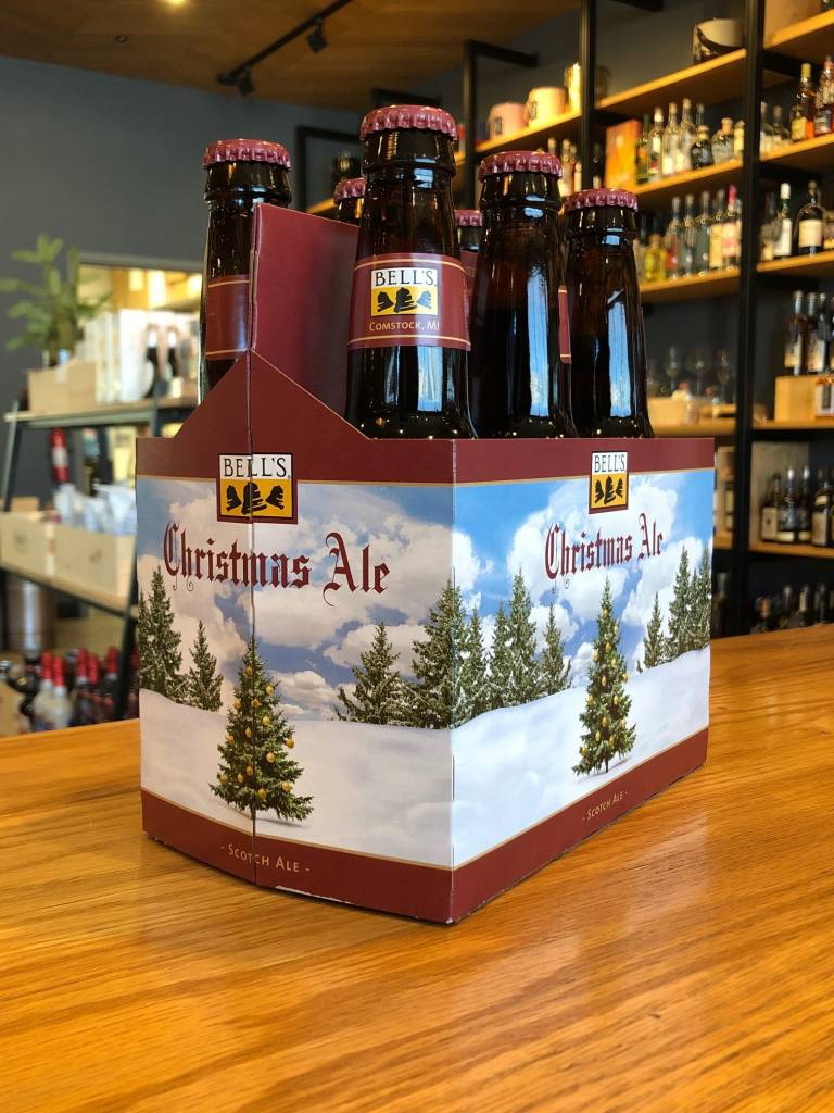 Bell's Brewing Bell's Christmas Ale 12oz 6pk