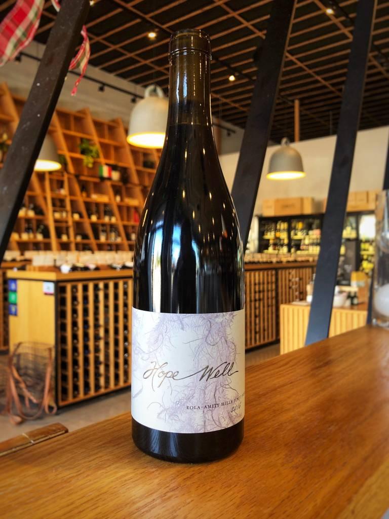 Hopewell 2016 Hopewell Estate Pinot Noir 750ml
