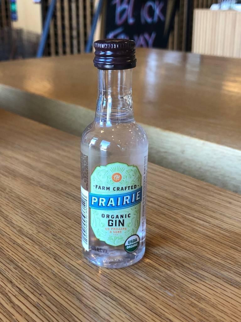 Prairie Organic Gin 50ml