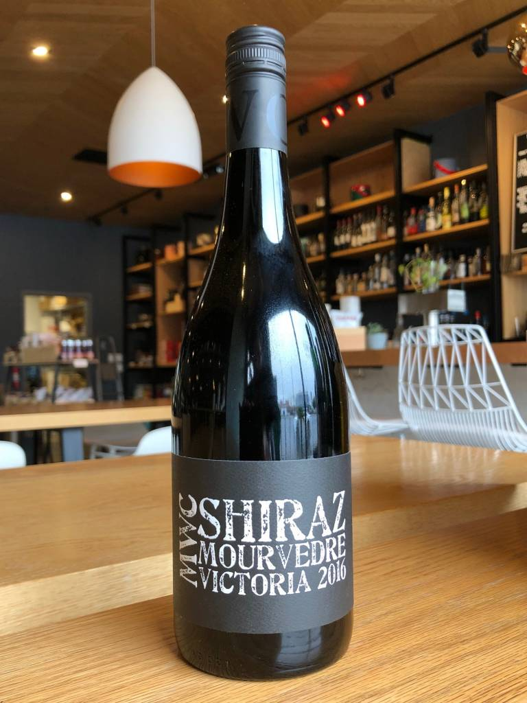 MWC 2016 MWC Central Victoria Shiraz Mouvedre 750ml