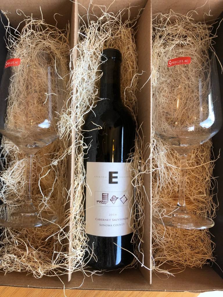 Gift Box Combo Enkidu + Red Glasses