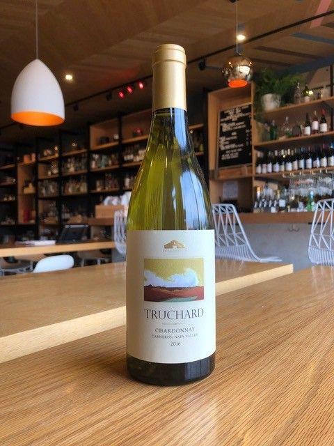 Truchard 2016 Truchard Carneros Napa Valley Chardonnay 750mL