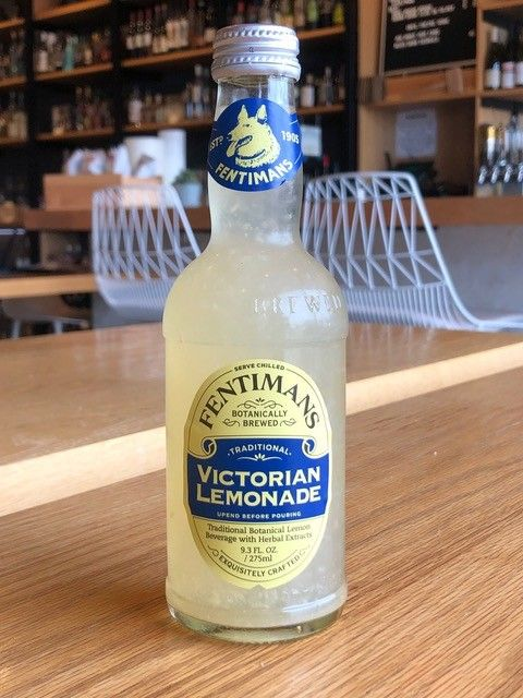 Fentiman's Fentimans Victorian Lemonade 9.3oz