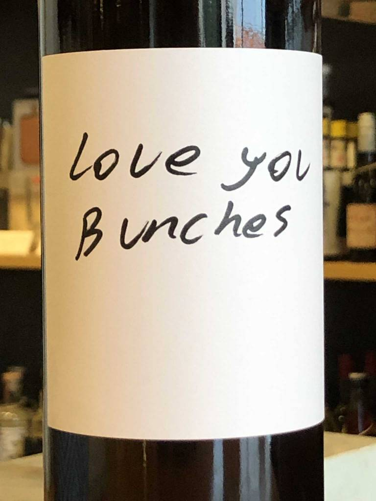 "Stolpman Vineyards 2018 Stolpman Vineyards ""Love You Bunches"" Carbonic Sangiovese 750ml"