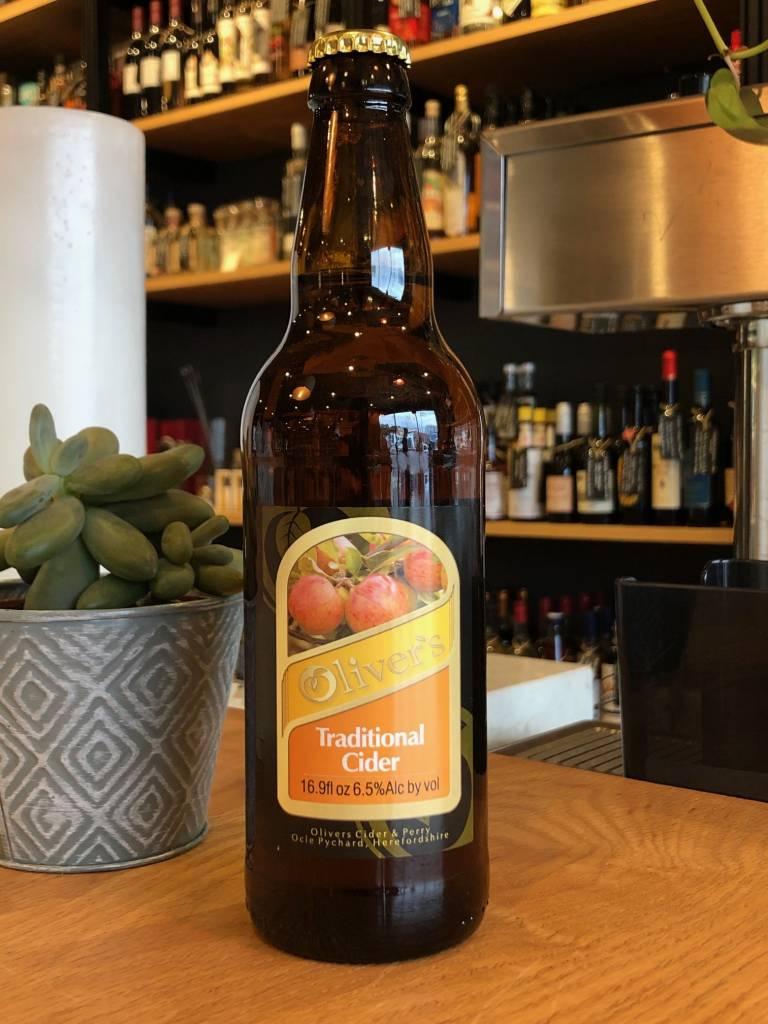 Oliver's Cider Oliver's Traditional Cider 500ml
