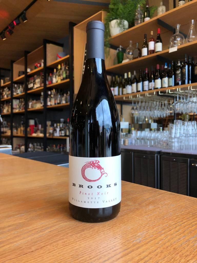 Brooks 2017 Brooks Pinot Noir Willamette Valley 750mL