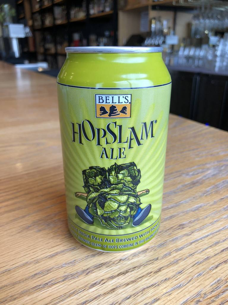 Bell's Brewing Bell's Brewery Hopslam IPA 12oz