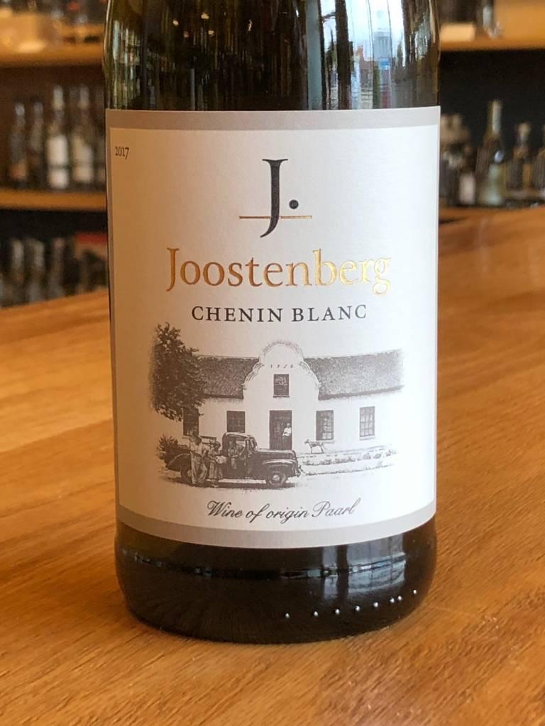 Joostenberg 2017 Joostenberg Chenin Blanc 750ml