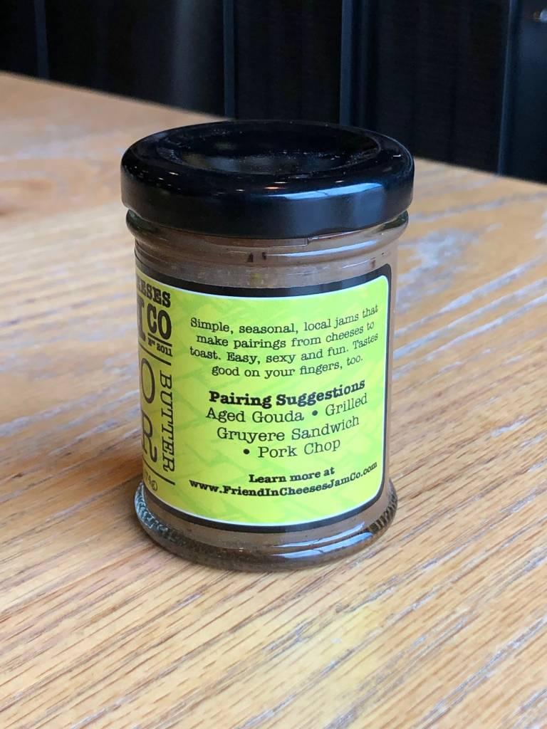 FIC Pisco Pear Butter 2.6oz
