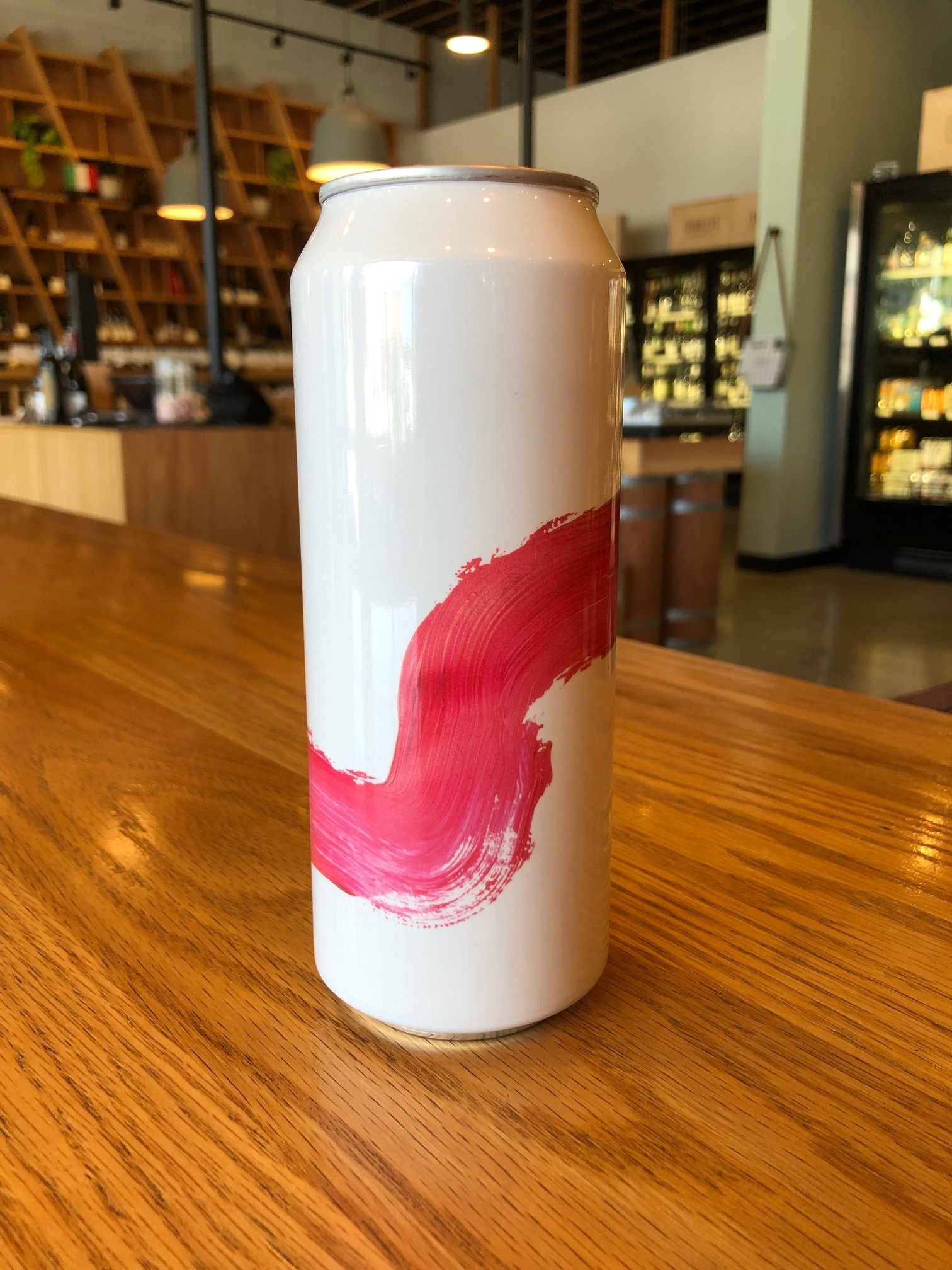 To Øl Brewing To Øl Dangerously Close Stupid Passionfruit IPA 500ml