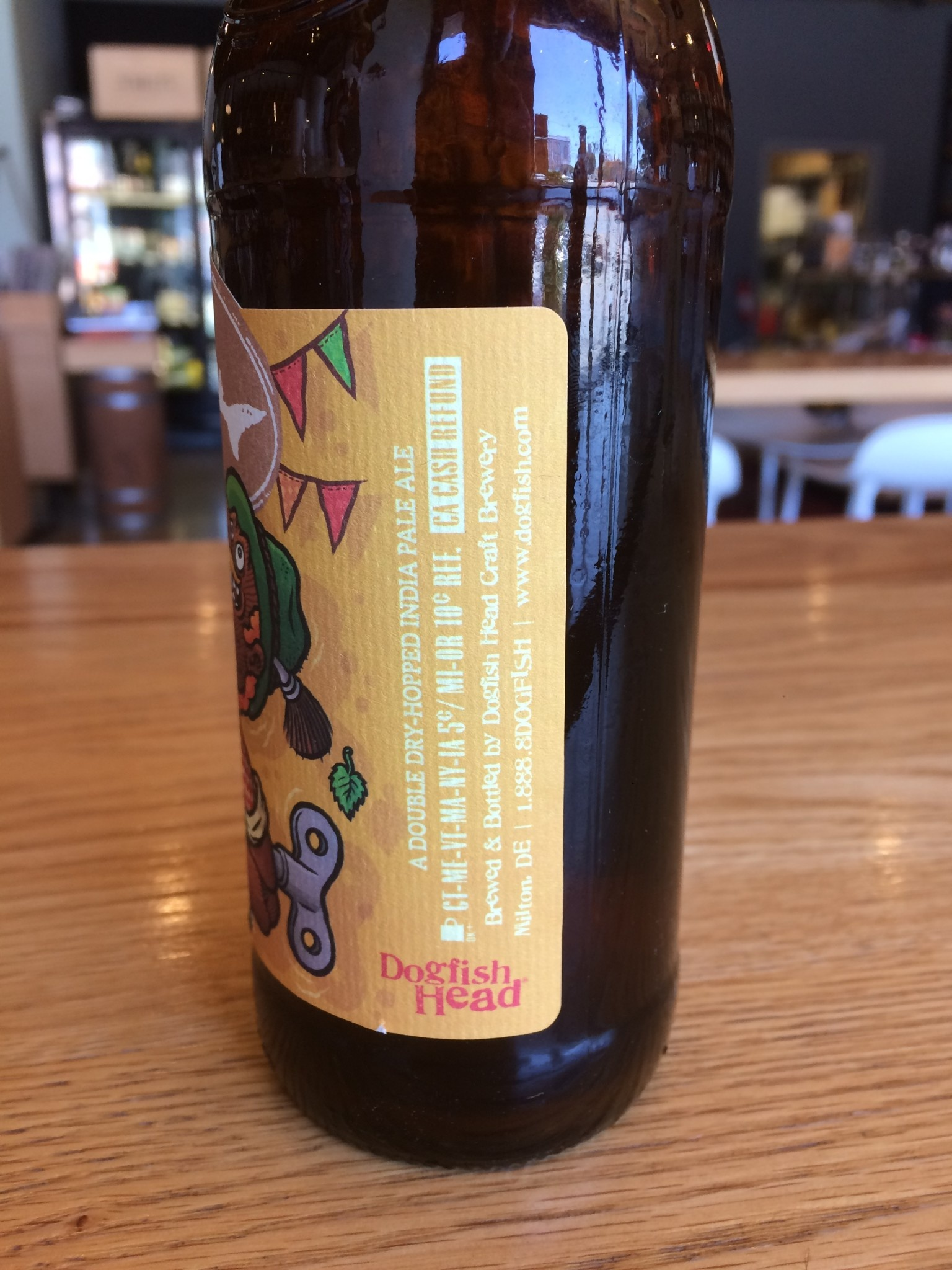 Dogfish Head Brewing Dogfish Head Perfect Disguise 12oz