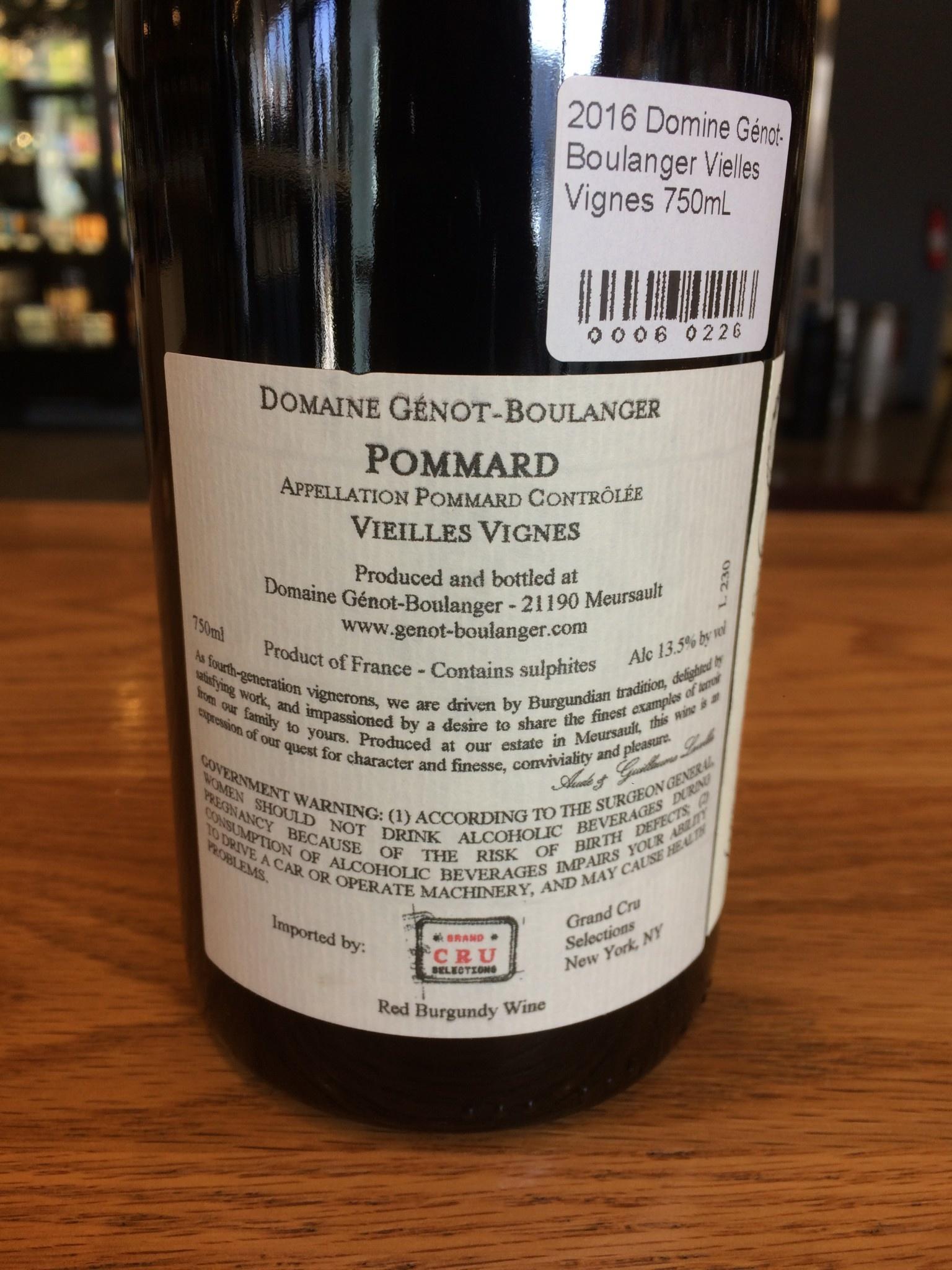Domaine Henri Delagrange 2015 Domaine Delagrange Bourgogne Blanc 750ml