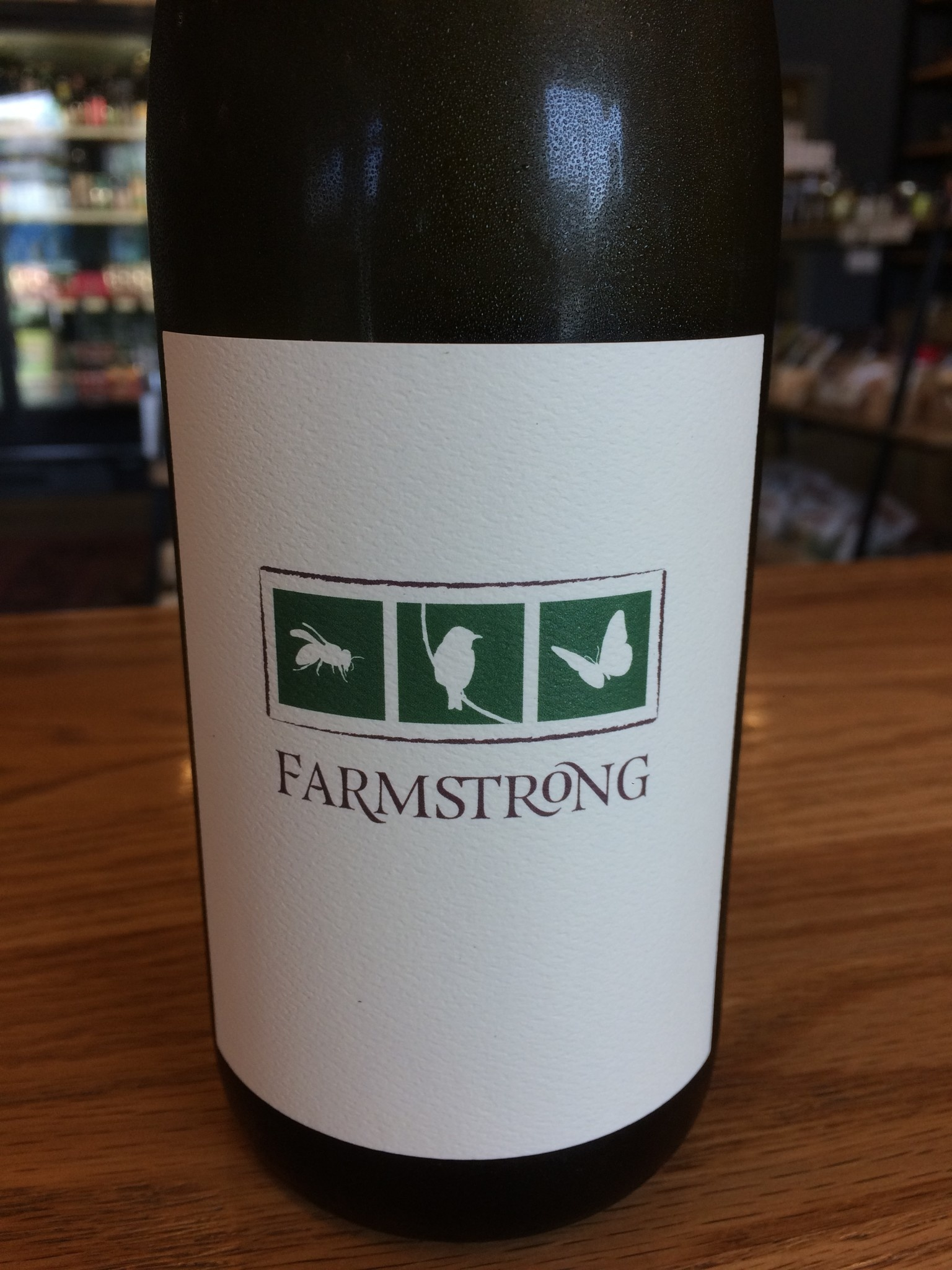 Onward Wines 2015 Farmstrong Field White 750ml