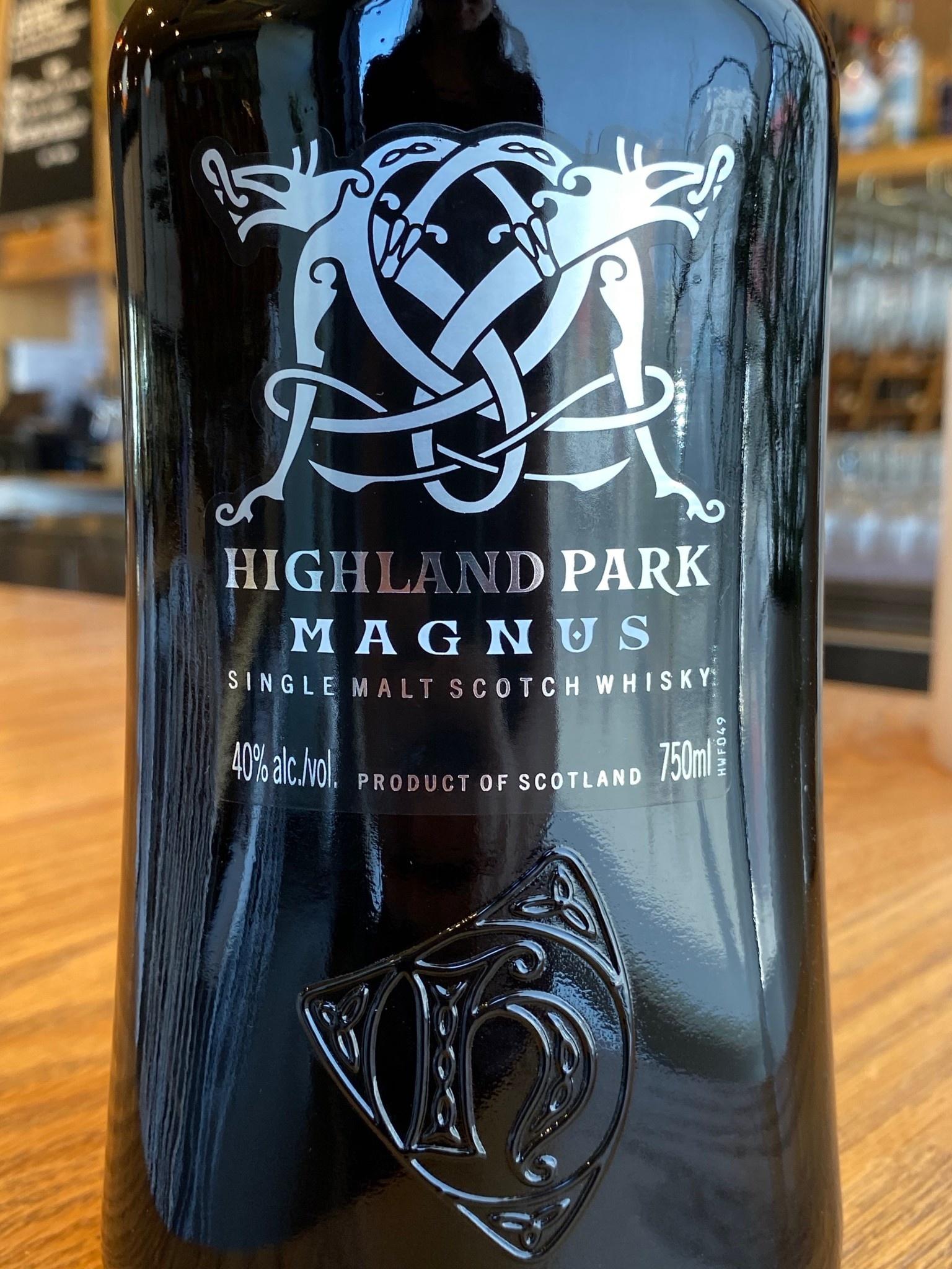 Highland Park Highland Park Magnus 750ml
