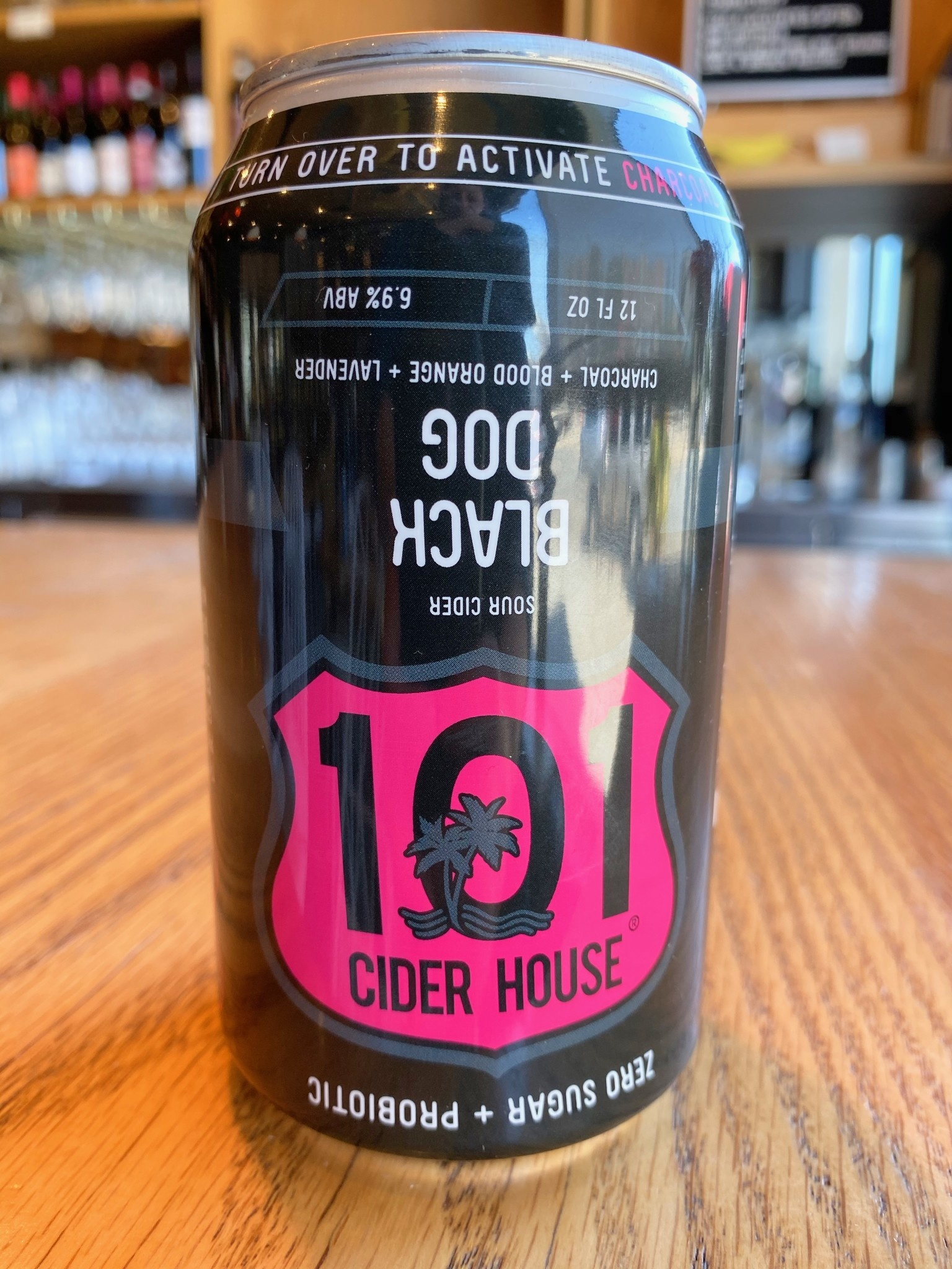 Cider House 101 Cider House 101 Black Dog 12oz
