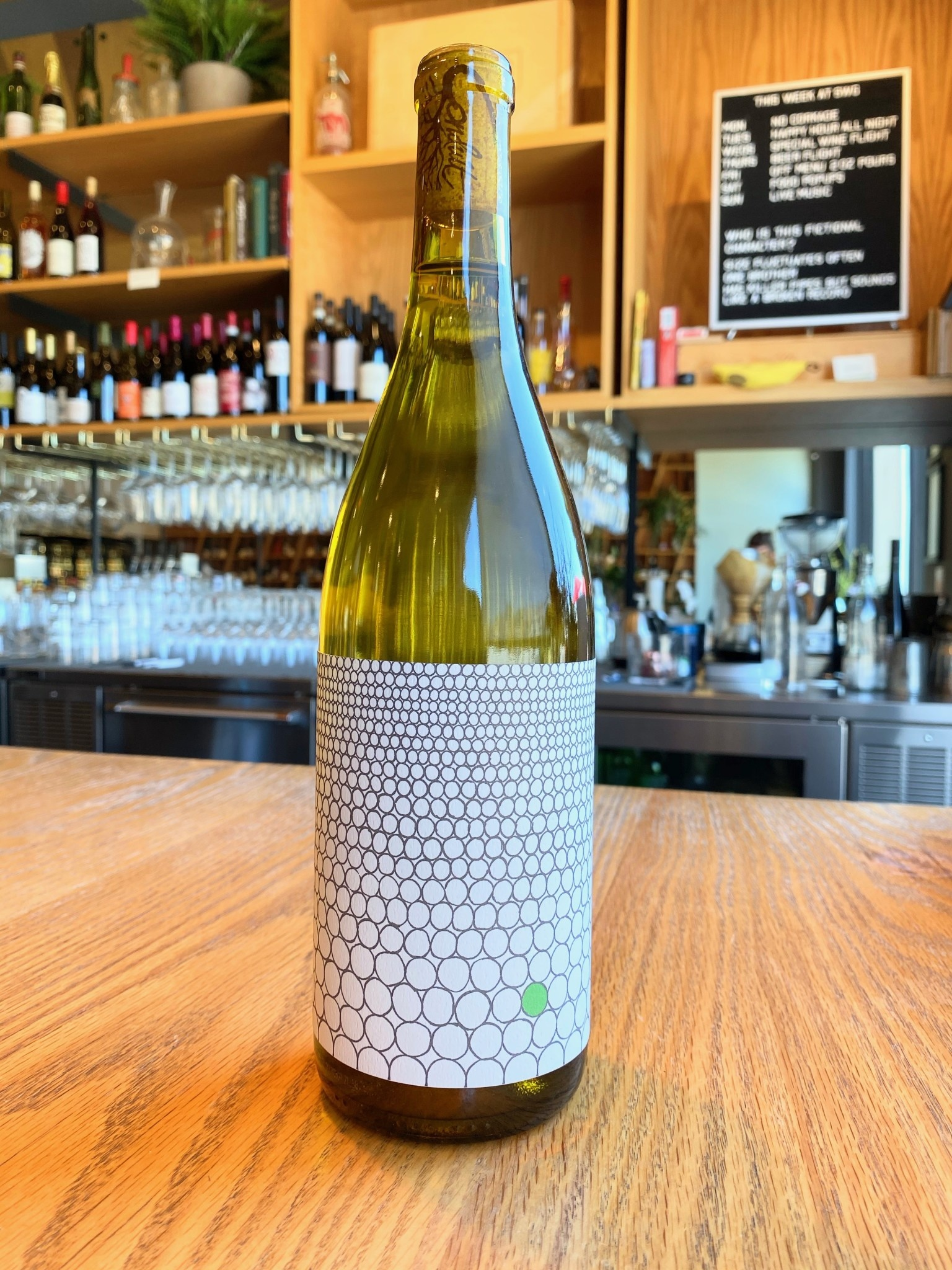 Conduit 2017 Conduit Contra Costa County Marsanne Rousanne 750ml